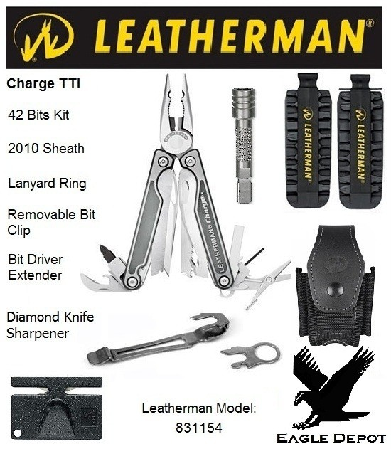 leatherman bit kit how to carry